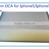 Necessary repairs OCA adhesive used to repair for iphone4 iphone 4 4g 4s 5 5s touch screen LCD assemble