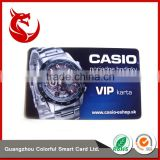 Best quality cheap vip business power bank card