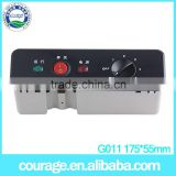 G011 new coming freezer parts kitchen refrigerator digital temperature controller with switch
