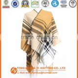 Audited Factory woven 100%acrylic wholesale hijab
