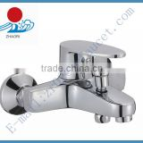 alibaba china hot sale house plan top quality artistic brass bath shower faucet