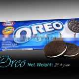 New Biscuit Oreo Sandwich Chocolate