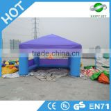 Good quality inflatable tent,trade show tent,hard floor camper trailer tent