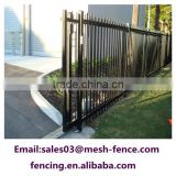 Newest design automatic horizontal sliding main gate                                                                                                         Supplier's Choice