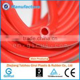 ROHS red color plastic air hose