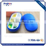 Hot china products wholesale pp pill box supplier on alibaba