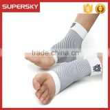 Custom Adults Compression Ankle Socks Support Sleeves