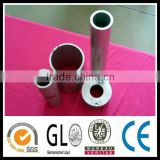 7075 6061 5083 5052 6063 3003 1060 Aluminum round hollow tube