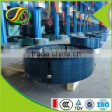 Bule Steel Packing Strapping-Tensile Strength-Bluing Packing-Blue Tempered Steel Strapping