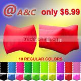 Wholesale Outdoor Hangour Sleeping Air Bag, 100% Nylon Ripstop Sleeping Air Sofa*                                                                         Quality Choice
