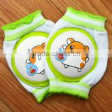 Baby crawling training soft knee pads