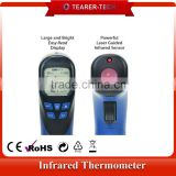 hot selling laser sight digital high temperature tool infrared thermometer handheld TL-IR550