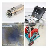 360 Degree Rotary Underground Borehole Inspection Camera Waterwell Color Inspection Camera