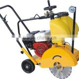 "new with water tank 12"" gasoline concrete groove cutter"