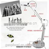 hotel guestroom lighting LED desk lamp