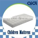 High Quality Polyurethane Foam Baby Crib Mattress With Inner White Cover KID-1403
