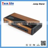 Car jump starter TURNLIFE TL-80 Diesel Jump Starter power bank 12000mAh portable car jump starter