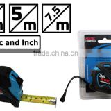 5 Meter Mini Portable Steel Tape Measure On Sale