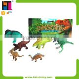 Wholesale Customized Hard Mini Plastic Dinosaur Figures                                                                         Quality Choice