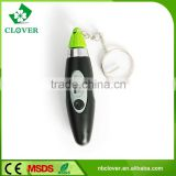 With key ring car diagnostic tool pen type tire pressure gauge                                                                         Quality Choice
