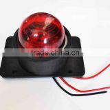Auto front-end Outline Marker Lamps led side marker lamp