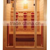 beneficial for body home use size sauna room far infrared sauna safety