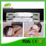 2015 New Hot Sale Warm Eye Mask Steam Lavender Eye Pack help sleep