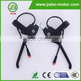 China wholesale electric bicycle brake lever
