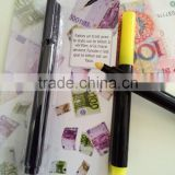 High quality Counterfeit Money Detector Pen