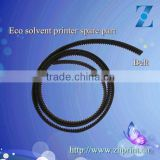 CARRIAGE BELT FOR DX7 HEAD ECO SOLVENT PRINTER