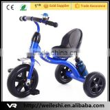HOT SELL KID CHILD TODDLER TRIKE TRICYCLE 3 WHEEL CAR INDOOR OUTDOOR BICYCLE RIDE ON TOY