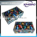 Multipurpose plastic pencil box set,fancy pencil box for school,wholesale school pencil box for teenagers