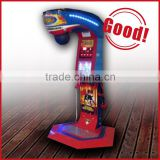 mini coin pusher arcade game Drick out electronic boxing game machine for bar redemption machine
