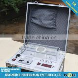 Factory Price Transformer Oil Test Equipment