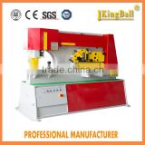 Best Price! New Designed! professional manufacturer! Well Sale Multi-purpose Electrical Q35Y-25 hydraulic Iron Cutter