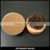 Cheap price boar bristle beard brush with bamboo handle beard shaving brush with bamboo handle