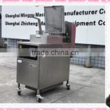 automatic chicken fryer machine commercial potato chips fryer commercial deep pressure fryer