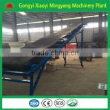 China factory plant direct sale different conveyors belt screw bucket conveyor 008618937187735
