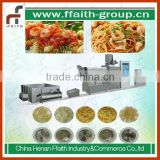 2012 most popular fully automatic spaghetti production line