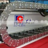 LC-LIDA TL80 type Steel cable drag chain