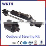 500HP Hydraulic Outboard Steering Kit