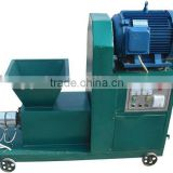 Hot sell factory directly Professional briquette making machine/wood charcoal making machine