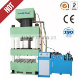CE certificated 24T Laboratory Hydraulic Press, factory made hydraulic hand pump press