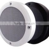 Round-shaped Audio Spotlight Directional Speaker System