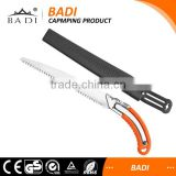 Garden pruning saw/hand saw/cutting saws sheath