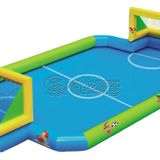 Extensive Quality Inflatable Water Sports Water Football Court
