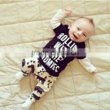 Fashion Autumn Toddler Baby Boy Dress Clothes Pants Designs
