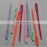 plastic needles for sewing