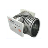 graphite braided square packing mechanical seal