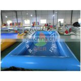 big blue inflatable swimming pool for sale, inflatable pool for adults
